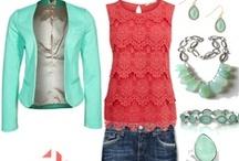 Clothes / by Jen Dicou