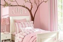 Adalyn's Bedroom / by Rachel Jackson