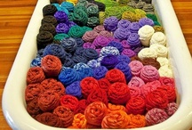 Free Knitting Patterns / Most all patterns are free! / by Susan Tofilon