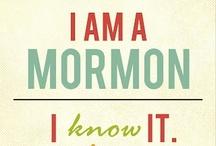 I'm a Mormon / by Jen Dicou