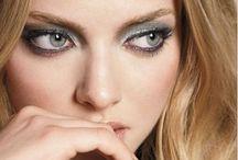 Beauty tips, if I copy this makeup will my eyes look as big as Amanda Seybert's?