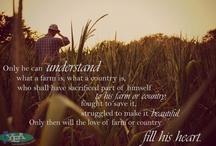 Country things / by Laurel Lucas