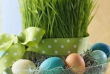 Easter / by Jen Dicou