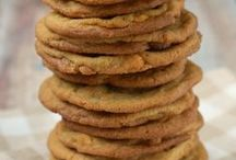 Recipes CraZy for Cookies! / by MamasBoy