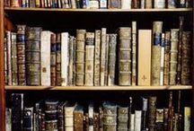 HARVEST Book Shelf / by HARVEST MAGAZINE