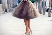 HARVEST Fashion / by HARVEST MAGAZINE