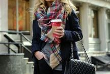 Autumn/Winter Style / Clothes that inspire me to make my wardrobe an even more beautiful place