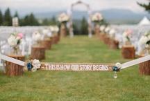 Wedding Magic... / by Jessica