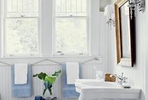 Home Decorating -- Bathrooms