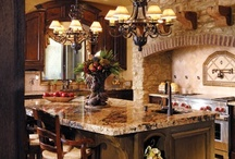 Home Decorating -- Kitchens