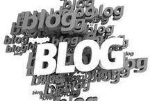 Blog & Web Design / by Robin Barrett