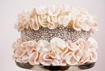 Cakes / by Karen Douglas