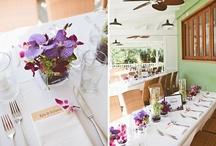Table Settings / by Plantation Gardens Kauai