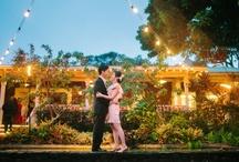 Weddings at Plantation Gardens / by Plantation Gardens Kauai