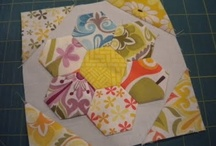 Ties That Bind - Quilting / Beautiful Quilts and Quilting / by Danielle Lee