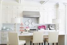 Home: Kitchen / by Melissa Robbins