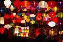Vietnam / by Chloe Lackey