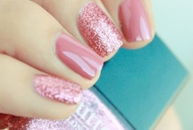 Cute nails! / by Amy Duane