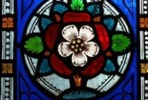 Tudor England / by Mary Montague Dodge