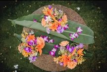 Centerpieces we love / by Plantation Gardens Kauai