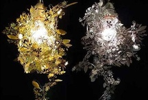 Lasvit - Milan Design Week / ...and there was light.