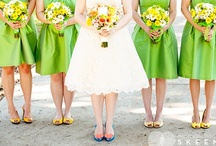 Lemon-Lime Weddings / by Plantation Gardens Kauai