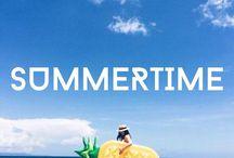 summertime /