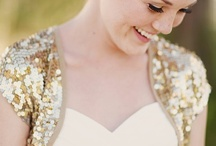 All that Glitters... / Is Gold!  Inspiration for a gorgeous and gaudy gold wedding. / by Plantation Gardens Kauai