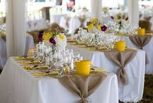 Wedding Planning: Tips and Tricks / A collection of all of those pins you see that claim to have the best tips and tricks for planning the perfect wedding! / by Plantation Gardens Kauai