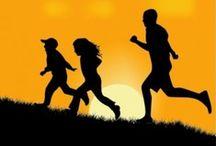 Runners / Consejos para los que corren / by Quinoa Spain