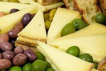 Amazing Catering / A tasty array of gorgeous catering trays - from cheese and charcuterie to sandwich trays. We deliver! (Including wine & beer) / by Pastoral Artisan Cheese, Bread & Wine