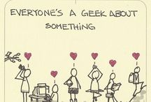 Geekery / Bit of everything but a lot of cumberbatch and hiddleston / by Naomi Hunt