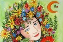 Litha / Midsummer / Solstice