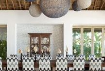 Island-Inspired Decor / Some finds for when you want to bring the islands home, no matter where that may be! / by Plantation Gardens Kauai