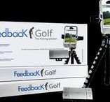 FeedbacK Golf Tips / Tips for FeedbacK's Director of Instruction