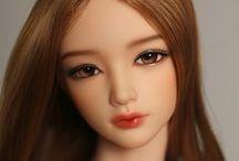 Iplehouse doll
