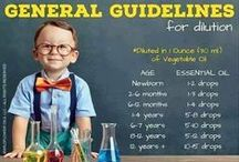 Essential Oils For Kids / All about essential oils and kids. Lots of DIY crafts, recipes and ways to use essential oils with kids