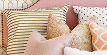 {Interior Inspo} Girl Bedrooms