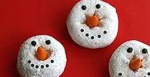 {Celebrate} Christmas: Food