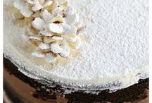 Cakes / Cookies / Sweet Recipies