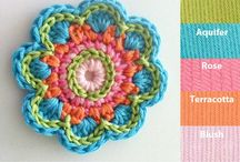~ Crafts - Crochet ~