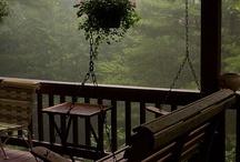 Garden Inspiration  / by Annie Brokaw