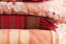 Fabrics.