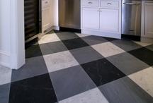 Floors / by Caroline DeCesare