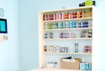 ~ Crafts - Storage ~