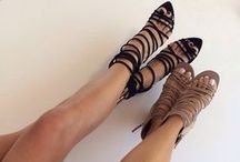 Shoes. OMG Shoes