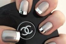 Nails, Makeup & Stuff