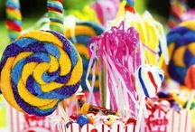 Party Ideas / by Korrie Ford