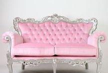 Pink! / by Vicki Chrisman-Breitmayer