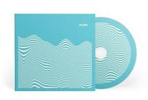 Record Sleeves / Inspiring record sleeves. Vinyl, CD's, DVD's, tapes. / by Ivan Ovechkin